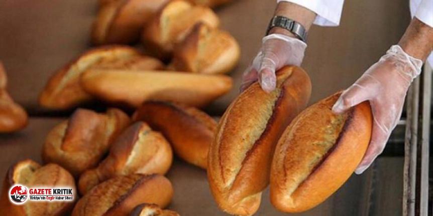 Türkiye Fırıncılar Federasyonu: Ekmek zammı kaçınılmaz olmuştur