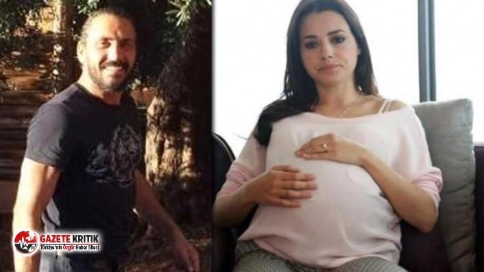Ünlü oyuncu Özgü Namal'ın eşi hayatını...