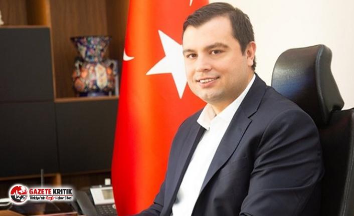 Uşak Belediye Başkanı, koronavirüse yakalandı