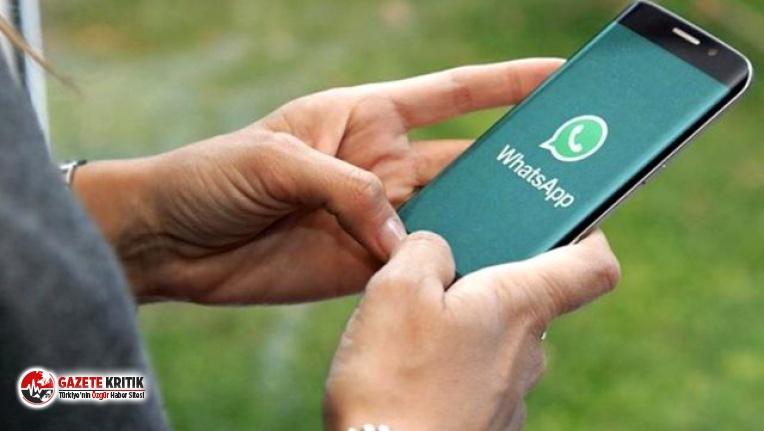 WhatsApp'a 'sonsuza kadar sessize alma' özelliği geldi