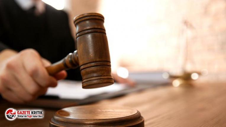 Yargıtay, 'nah' hareketini suç saydı