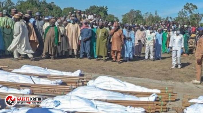 110 çiftçi boğazı kesilerek katledildi