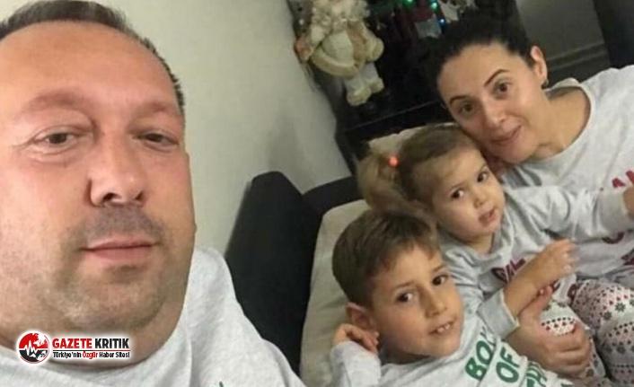 91 saat sonra enkazdan kurtarılan 3 yaşındaki Ayda...