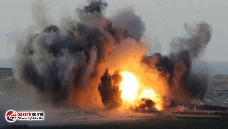 Afganistan'da bombalı saldırıda 33 kişi hayatını kaybetti!
