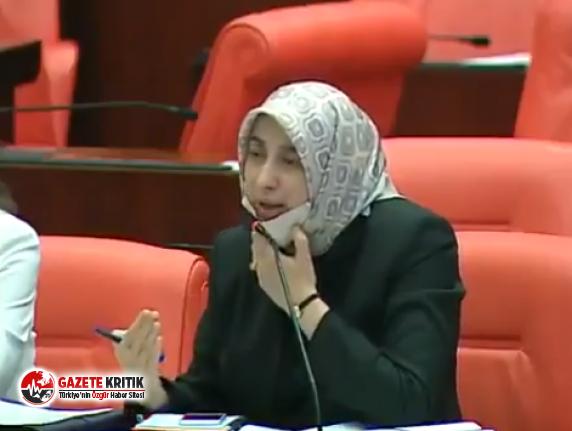 AKP'li Özlem Zengin: Bir cinayetin kadın cinayeti olduğunun tespiti çok zor