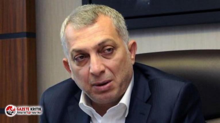 AKP'li Metin Külünk: Koronavirüse karşı önlem...