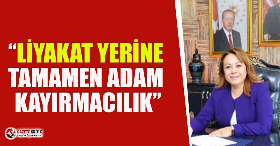 AKP'li milletvekilinin kardeşine 1 rektörlük,...