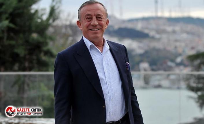 Ali Ağaoğlu'ndan İstanbul'da yaptığı binalarla...