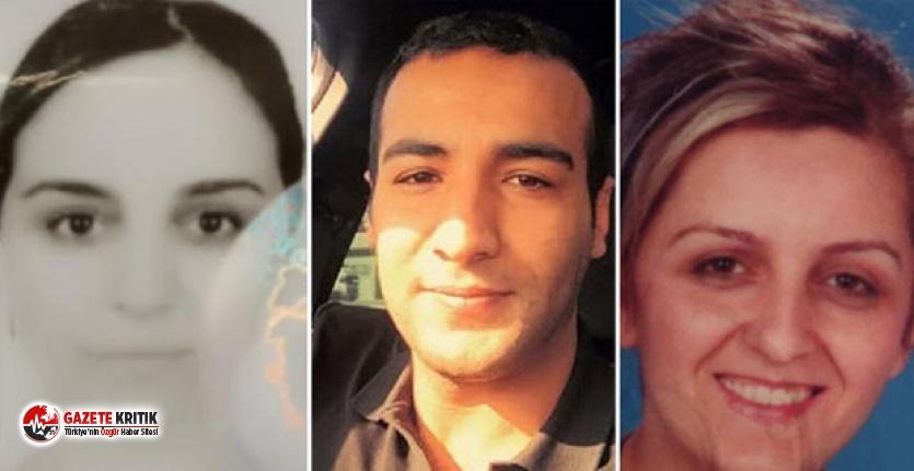 Anne ve kızın öldürülmesinde şok eden detaylar:...