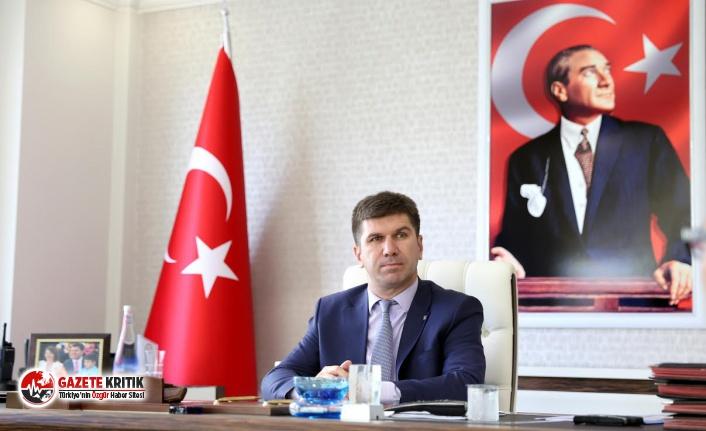 Başkan Ercengiz: Cumhuriyetimiz her zaman yaşatılmış...