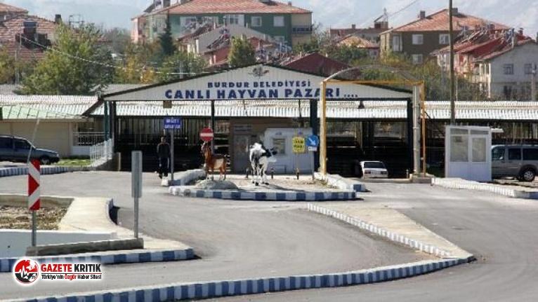 Burdur Belediyesi'nden Pazarlar Hakkında Önemli...