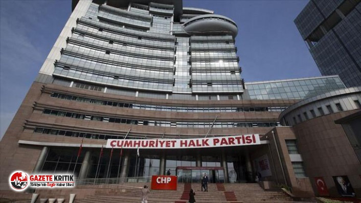 CHP'den Almanya'nın Türk gemisini aramasına tepki: Türkiye'den derhal özür dilenmelidir