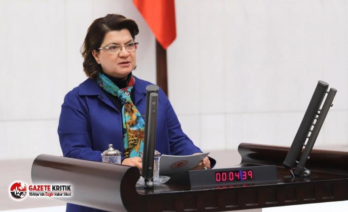 CHP Kadın İstihdamı İçin Meclis Araştırma Komisyonu...
