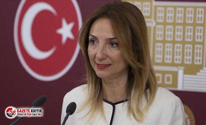 CHP'li Aylin Nazlıaka'nın acı günü