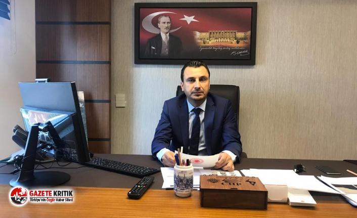 CHP'li Bekir Başevirgen: İktidar çiftçi borçları...
