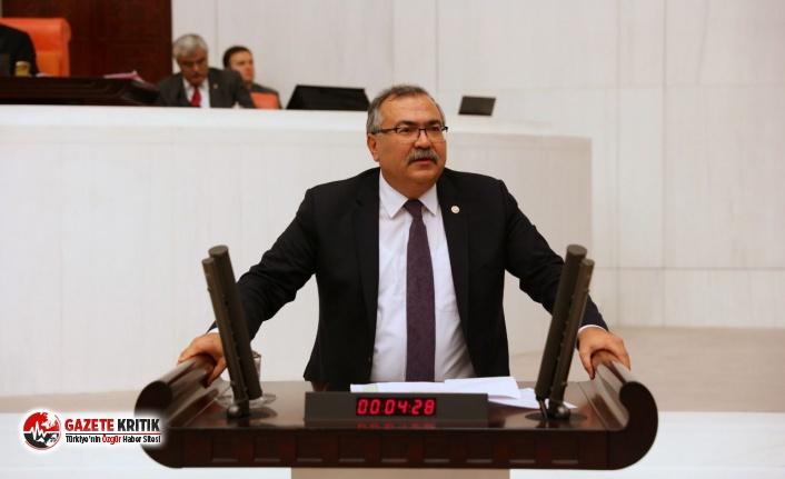 CHP'li Bülbül: Bakanlık araç garanti sayısını...