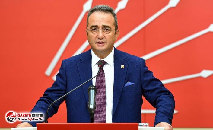 CHP'li Bülent Tezcan: Tehdit edilen Arapça...