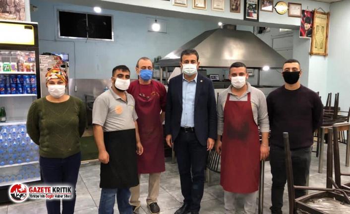 CHP'li Bulut: Adana'nın simgesi kebapçılar tükenme noktasında