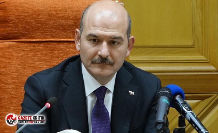 CHP'li Engin Özkoç: Soylu hakkında suç duyurusunda bulunduk