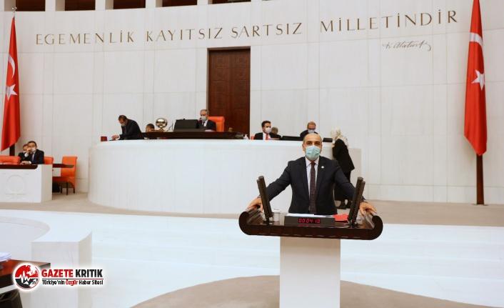 """CHP'li Fikret Şahin: """"Tıbbi mümessiller..."""