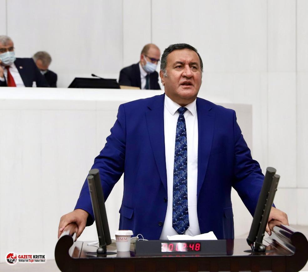 """CHP'li Gürer: """"AKP iktidarı yaşamı eziyete..."""