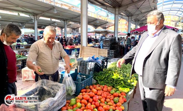 """CHP'li Gürer: """"Döviz artışı, ekonomik..."""