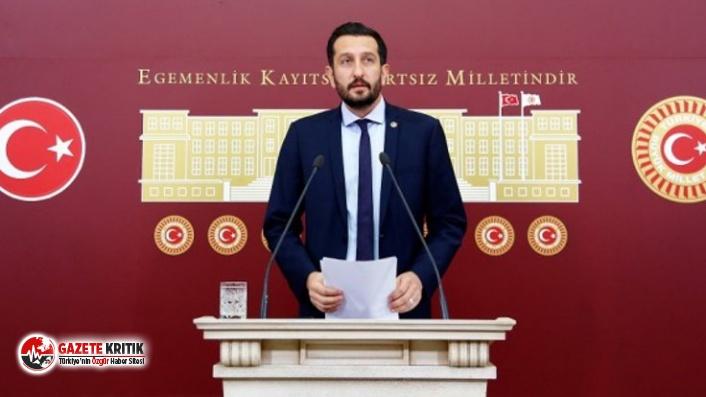 CHP'li Hakverdi: Mahkumlara yılları bulan iletişim...