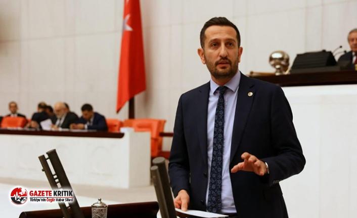 """CHP'li Hakverdi: Milli Eğitim'de yaşanan olumsuzlukları gidermesi gereken  devletin ve Milli Eğitim Bakanlığı'nın kendisidir"""""""