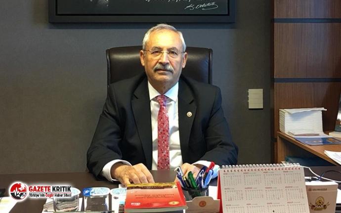 CHP'li İrfan Kaplan: Öğretmenlerin sorunu çözülmeden eğitimin sorunu çözülemez