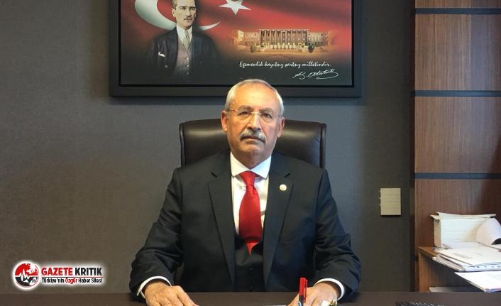 CHP'li Kaplan: Sahra Hastanesi acilen kurulmalı!