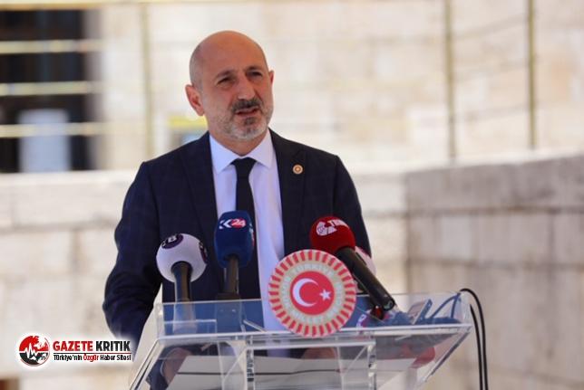 CHP'li Öztunç: Borsa İstanbul hisseleri Katar'a kaça satıldı?