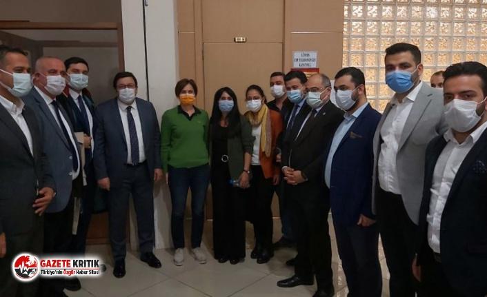 CHP'li Pınar Uzun Soylu'ya hakaret davasından...