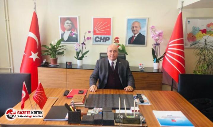 CHP'li Şener Zeynel Saygın: CHP Genel Başkanı'nı...