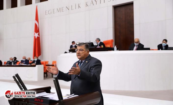 "CHP'li Sındır: ""Dış politika bir hükümet politikası değil devlet politikası olmalıdır"""