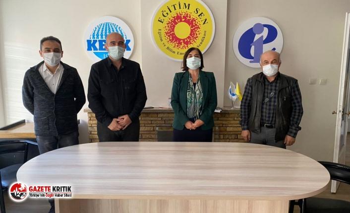 CHP'li Süllü: Öğretmenlerimizin meslek itibarı...