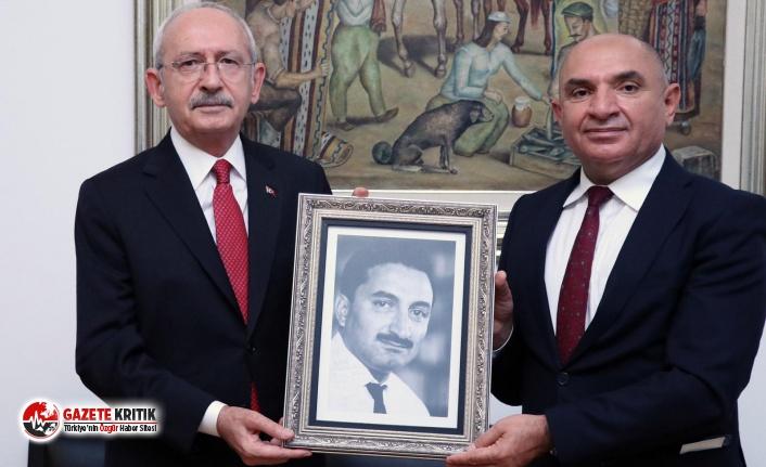 CHP'li Tarhan'dan Kılıçdaroğlu'na...