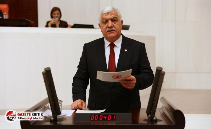 CHP'li Tokdemir: Öğretmenin en büyük eseri insandır!
