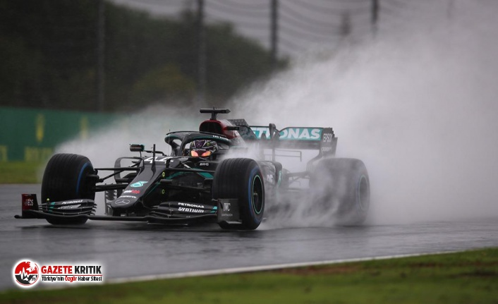 CHP'li vekilden F1 soruları:Yarış öncesi...