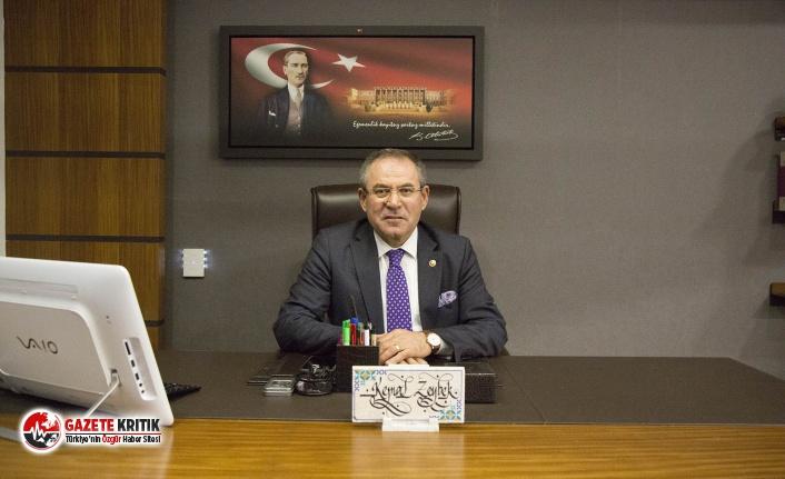 CHP'li Zeybek: Atatürk Orman Çiftliği korunmalıdır