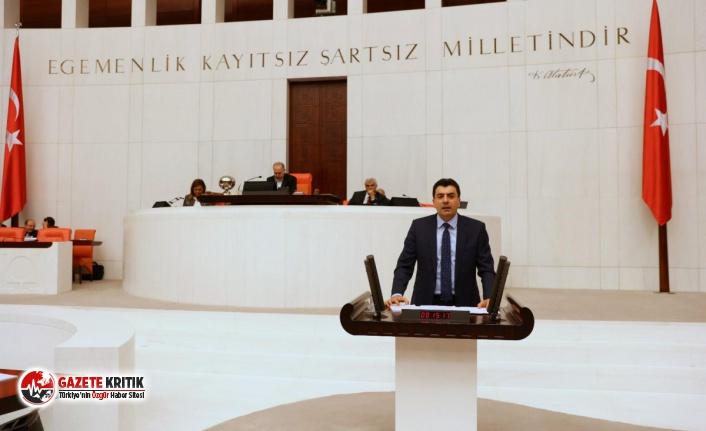 CHP'li Zeynel Emre: Türkiye hızla yaşlanıyor!