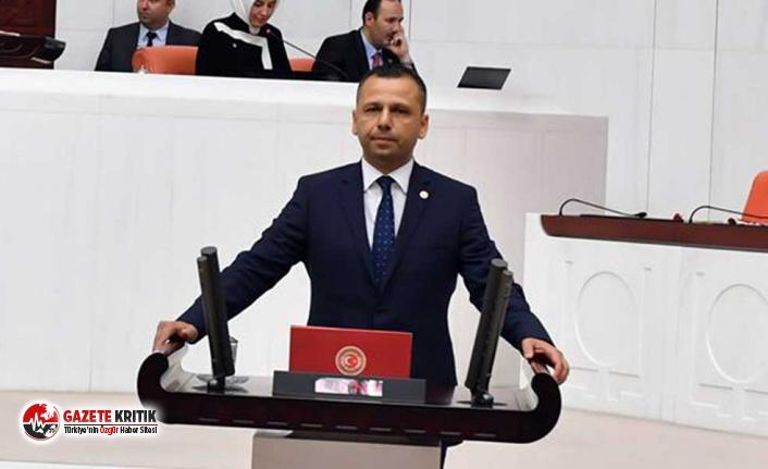 CHP'li Erbay Enerji Bakanı'na sordu: Muğla'nın...
