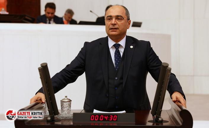 CHP'li vekil Turan Aydoğan'dan İmamoğlu'na...