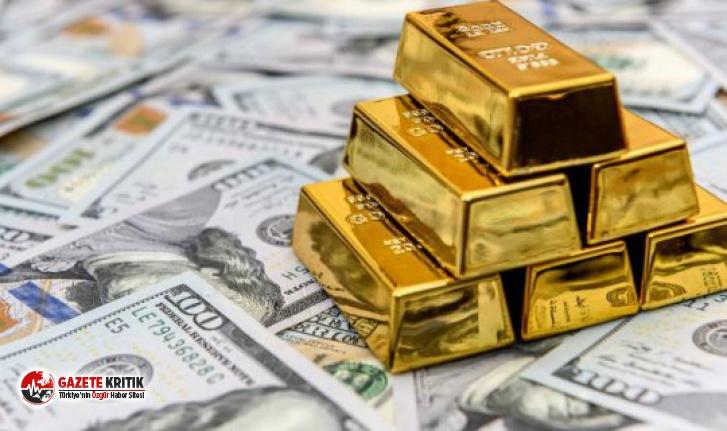 Dolar, altın ve euro yükselişe geçti