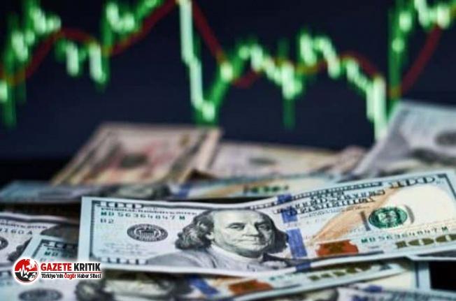 Dolar/TL faiz kararı sonrası düştü