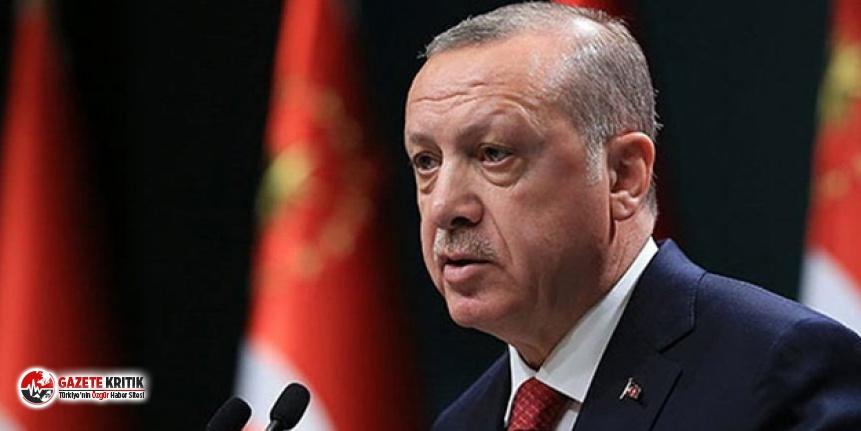 Erdoğan: Teröristin yazdığı kitabın okunmasını isteyen kişi beni rencide etti