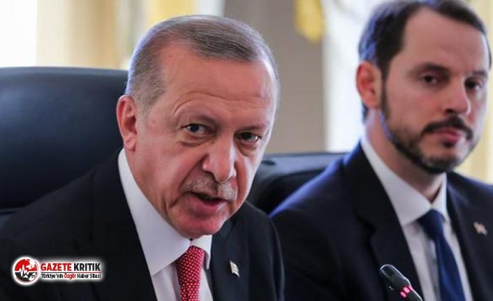 Erdoğan'ın 'Sürpriz oldu' diyen...