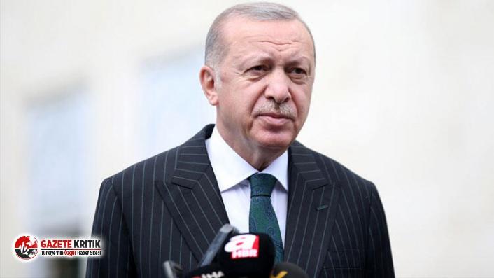 Erdoğan: Varlık Fonu'nun resmen başkanı benim