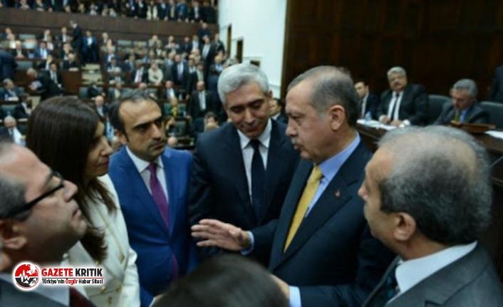 Eski AKP'li vekile 'terör' soruşturması