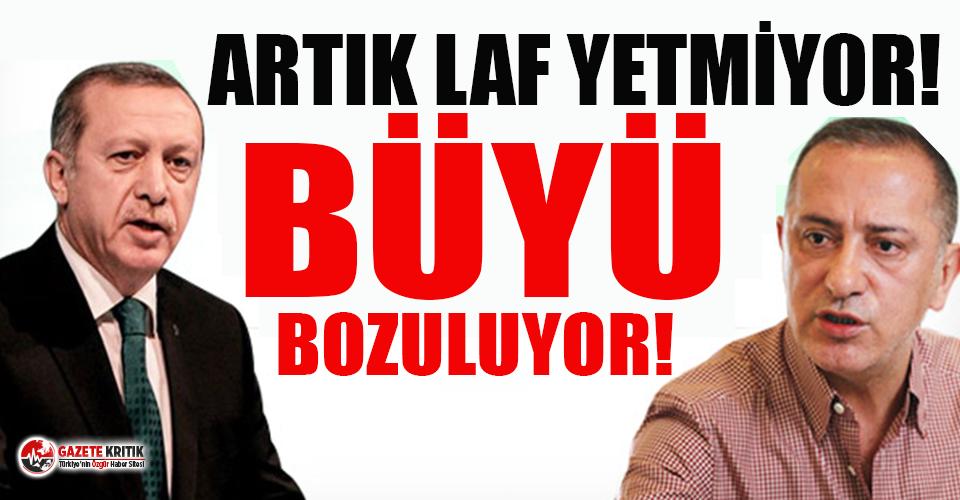 Fatih Altaylı: AKP seçmeni Erdoğan'ın bu sözlerine artık zerre prim vermiyor