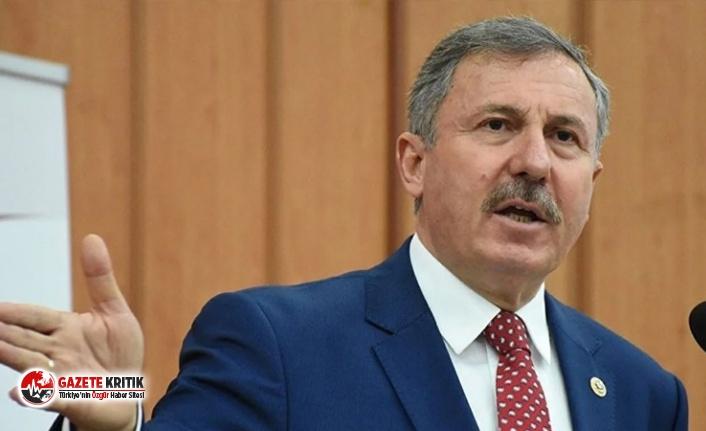 """Gelecek Partisi'nden AKP'ye açık mesaj: """"Erdoğan o yola başvurursa neler olabileceğini iyi düşünsün"""""""
